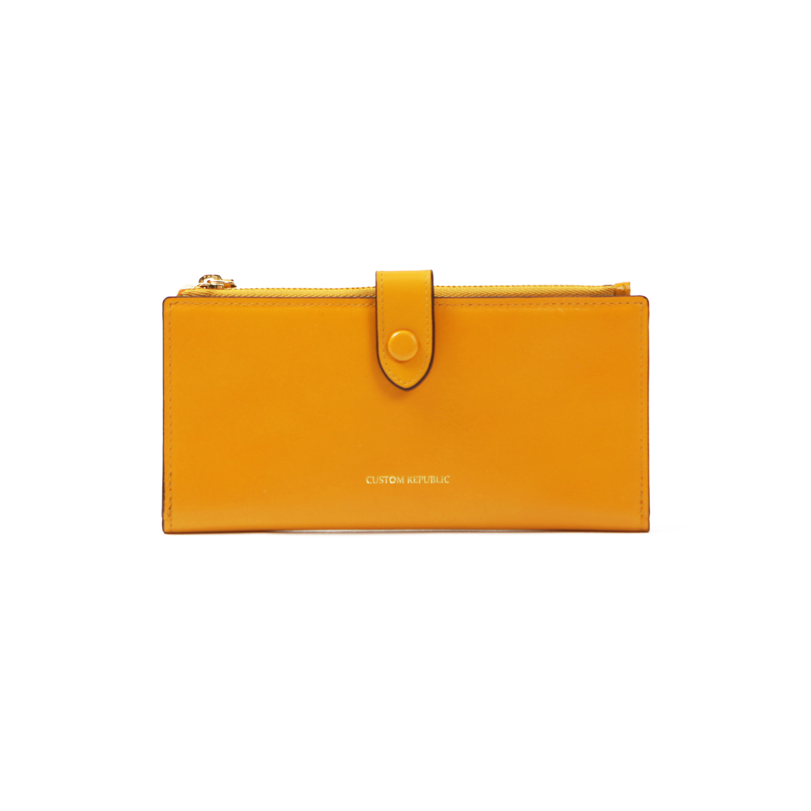 SMART PHONE WALLET STELLA SECONDO APRICOT YELLOW