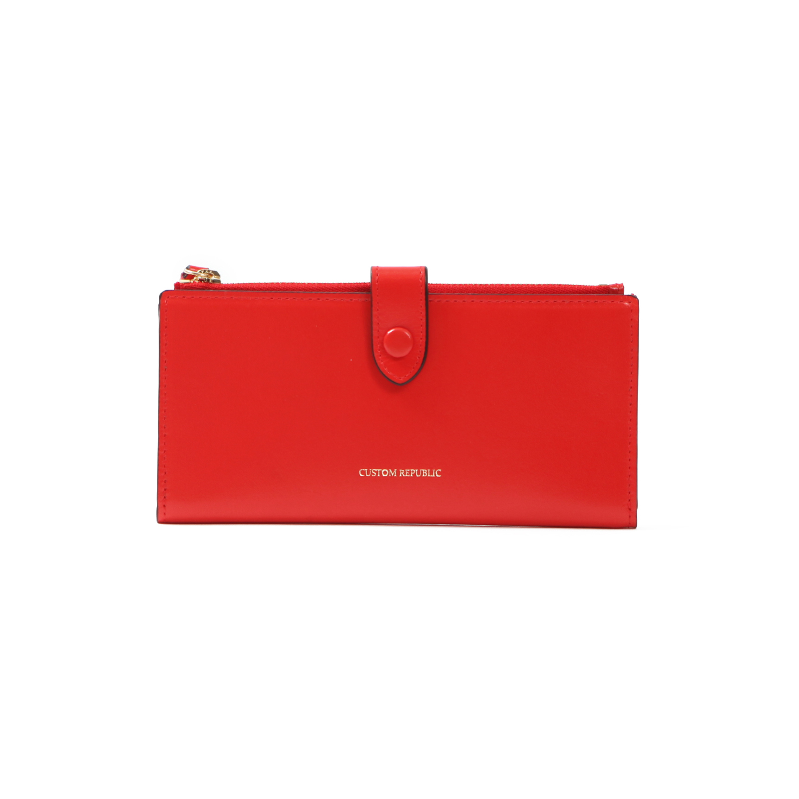 SMART PHONE WALLET STELLA SECONDO GRENADINE ORANGE