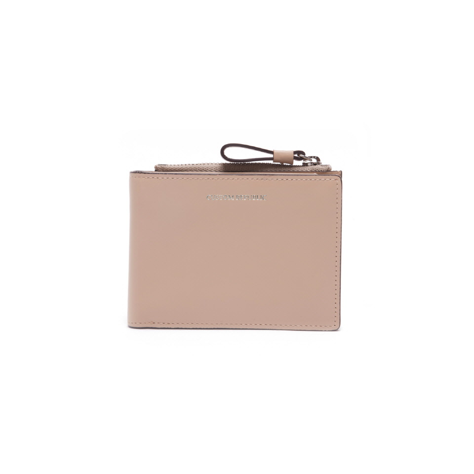 MINI WALLET WENDY V2  SAND BEIGE